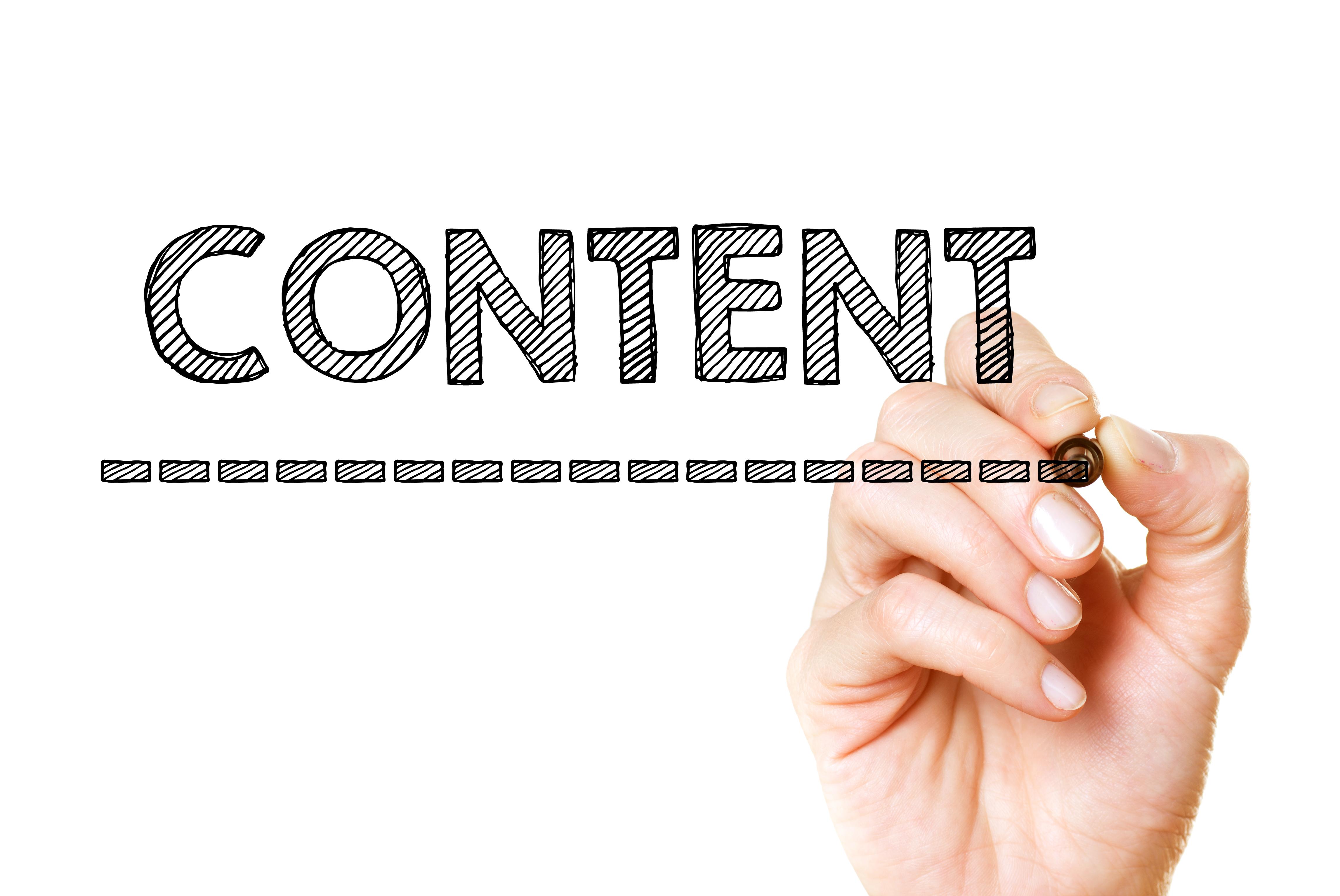 Come uno studio legale può beneficiare di una campagna di marketing dei contenuti efficiente