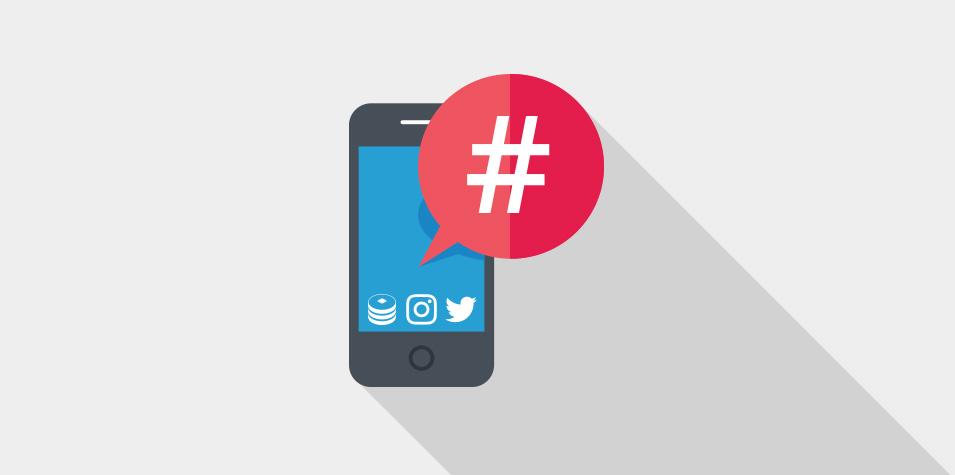Fai in modo che i tuoi hashtag funzionino più duramente con uno strumento Hashtag Analytics