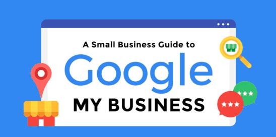 L'impostazione di un profilo Google My Business è essenziale per le piccole imprese