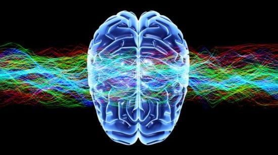 Visualizzazione sinestesia