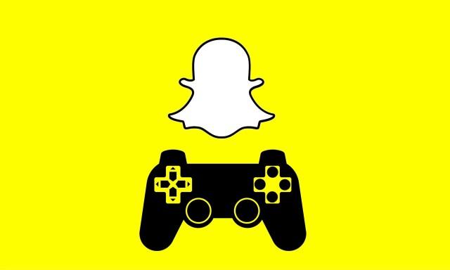 Snapchat è il prossimo grande nome nel social gaming?
