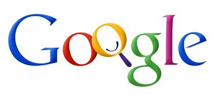 """Iterazione anticipata del logo di Google in cui la O è una lente di ingrandimento con una faccina sorridente """"srcset ="""" https://blog.hubspot.com/hs-fs/hubfs/image9-2.jpg?width=216&name=image9-2. jpg 216w, https://blog.hubspot.com/hs-fs/hubfs/image9-2.jpg?width=432&name=image9-2.jpg 432w, https://blog.hubspot.com/hs-fs/ hubfs / image9-2.jpg? width = 648 & name = image9-2.jpg 648w, https://blog.hubspot.com/hs-fs/hubfs/image9-2.jpg?width=864&name=image9-2.jpg 864w, https://blog.hubspot.com/hs-fs/hubfs/image9-2.jpg?width=1080&name=image9-2.jpg 1080w, https://blog.hubspot.com/hs-fs/hubfs /image9-2.jpg?width=1296&name=image9-2.jpg 1296w """"sizes ="""" (larghezza massima: 432 px) 100vw, 432 px"""