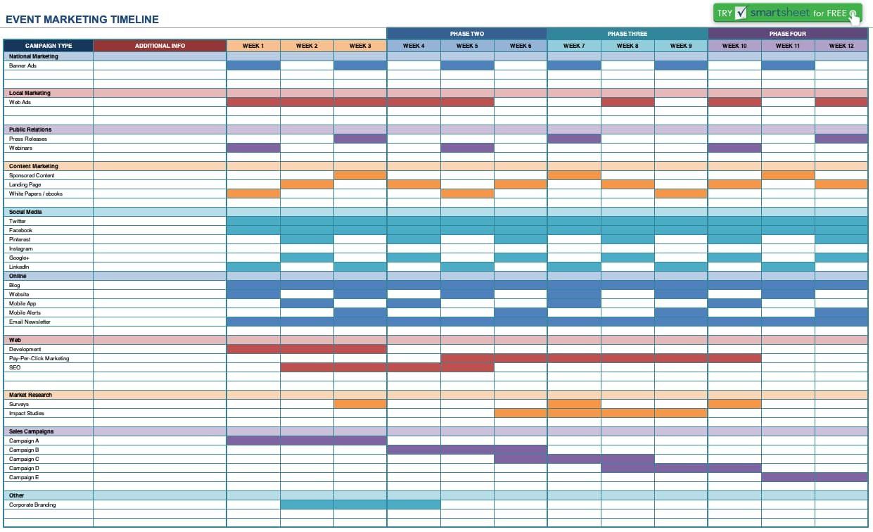 "event-marketing-gantt-chart-example ""width ="" 1241 ""style ="" width: 1241px; blocco di visualizzazione; margin-left: auto; margin-right: auto; ""srcset ="" https://blog.hubspot.com/hs-fs/hubfs/event-marketing-gantt-chart-example.jpg?width=621&name=event-marketing-gantt-chart- example.jpg 621w, https://blog.hubspot.com/hs-fs/hubfs/event-marketing-gantt-chart-example.jpg?width=1241&name=event-marketing-gantt-chart-example.jpg 1241w, https://blog.hubspot.com/hs-fs/hubfs/event-marketing-gantt-chart-example.jpg?width=1862&name=event-marketing-gantt-chart-example.jpg 1862w, https: // blog .hubspot.com / hs-fs / hubfs / event-marketing-gantt-chart-example.jpg? width = 2482 & name = event-marketing-gantt-chart-example.jpg 2482w, https://blog.hubspot.com/ hs-fs / hubfs / event-marketing-gantt-chart-example.jpg? width = 3103 & name = event-marketing-gantt-chart-example.jpg 3103w, https://blog.hubspot.com/hs-fs/hubfs /event-marketing-gantt-chart-example.jpg?width=3723&name=event-marketing-gantt-chart-example.jpg 3723w ""sizes ="" (larghezza massima: 1241px) 100vw, 1241px"