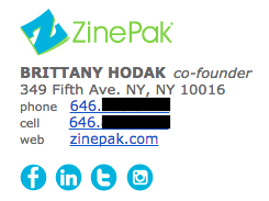 "Esempio di firma email professionale di Brittany Hodak ""width ="" 245 ""height ="" 183 ""srcset ="" https://blog.hubspot.com/hs-fs/hubfs/brittany-hodak-email-signature.png?width=123&height = 92 & name = brittany-hodak-email-signature.png 123w, https://blog.hubspot.com/hs-fs/hubfs/brittany-hodak-email-signature.png?width=245&height=183&name=brittany-hodak- email-signature.png 245w, https://blog.hubspot.com/hs-fs/hubfs/brittany-hodak-email-signature.png?width=368&height=275&name=brittany-hodak-email-signature.png 368w, https://blog.hubspot.com/hs-fs/hubfs/brittany-hodak-email-signature.png?width=490&height=366&name=brittany-hodak-email-signature.png 490w, https: //blog.hubspot .com / hs-fs / hubfs / brittany-hodak-email-signature.png? width = 613 & height = 458 & name = brittany-hodak-email-signature.png 613w, https://blog.hubspot.com/hs-fs/ hubfs / brittany-hodak-email-signature.png? width = 735 & height = 549 & name = brittany-hodak-email-signature.png 735w ""sizes ="" (larghezza massima: 245 px) 100vw, 245 px"