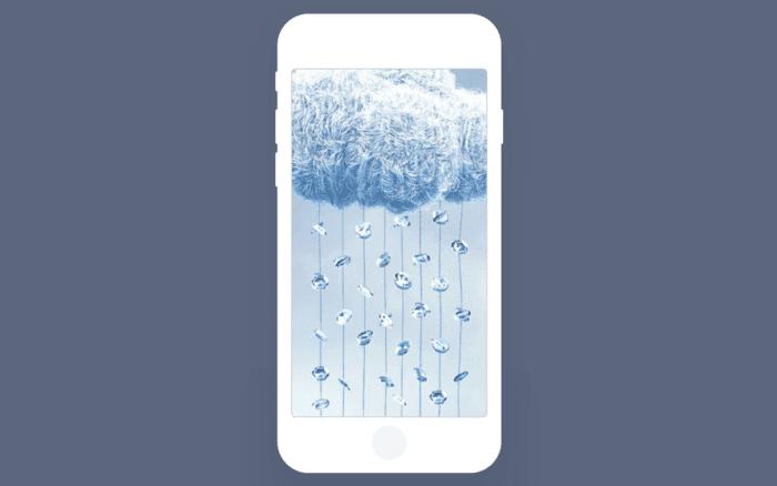 App Meteo Camper