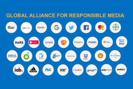 alleanza globale per i media responsabili