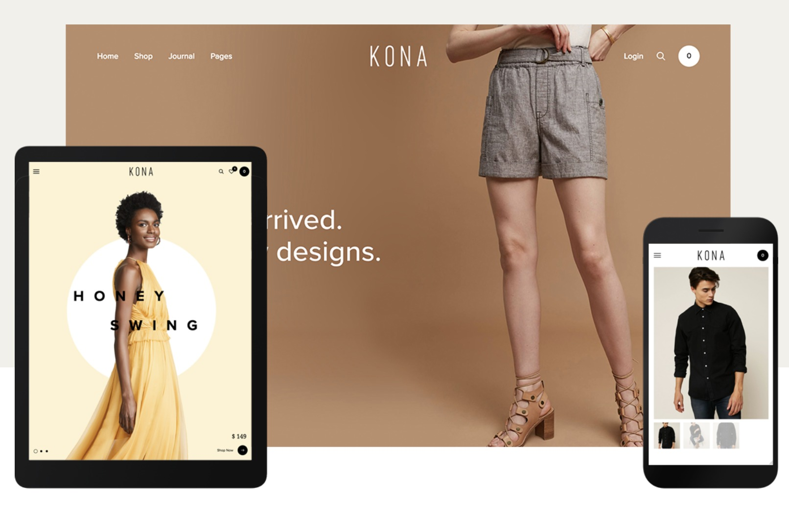 Tema di Kona
