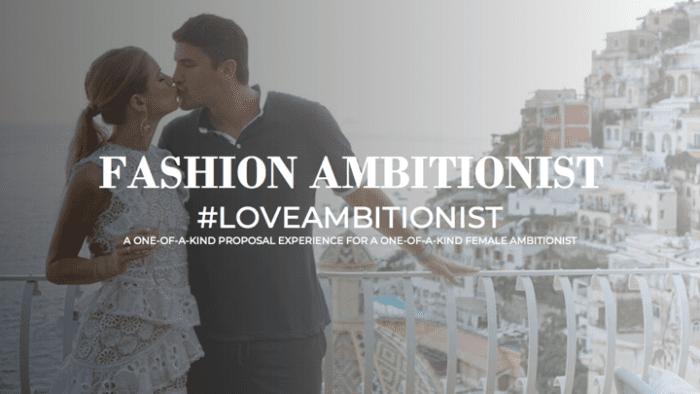 Ambitionist di moda