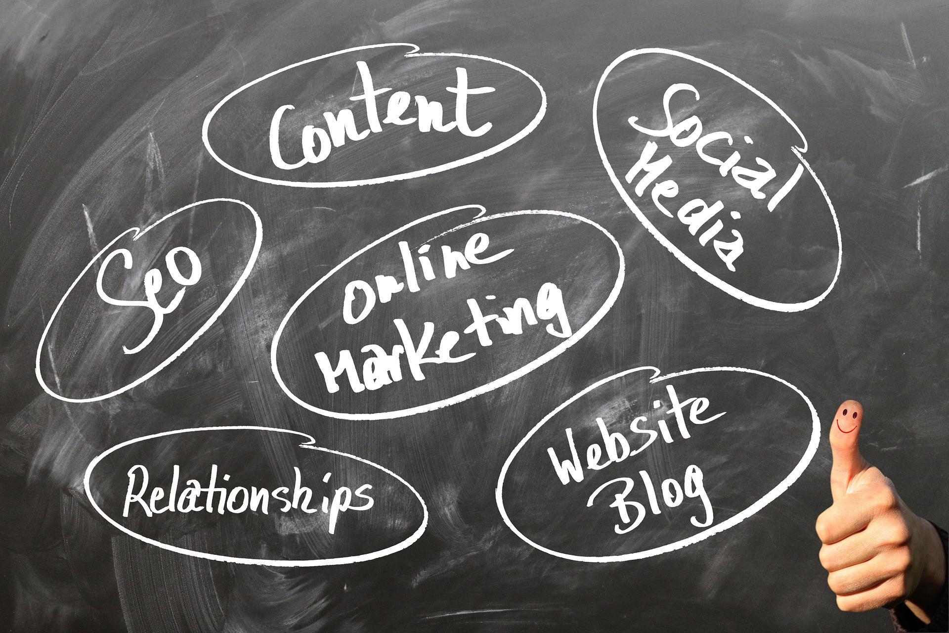 5 importanti suggerimenti per il marketing digitale per la tua piccola impresa