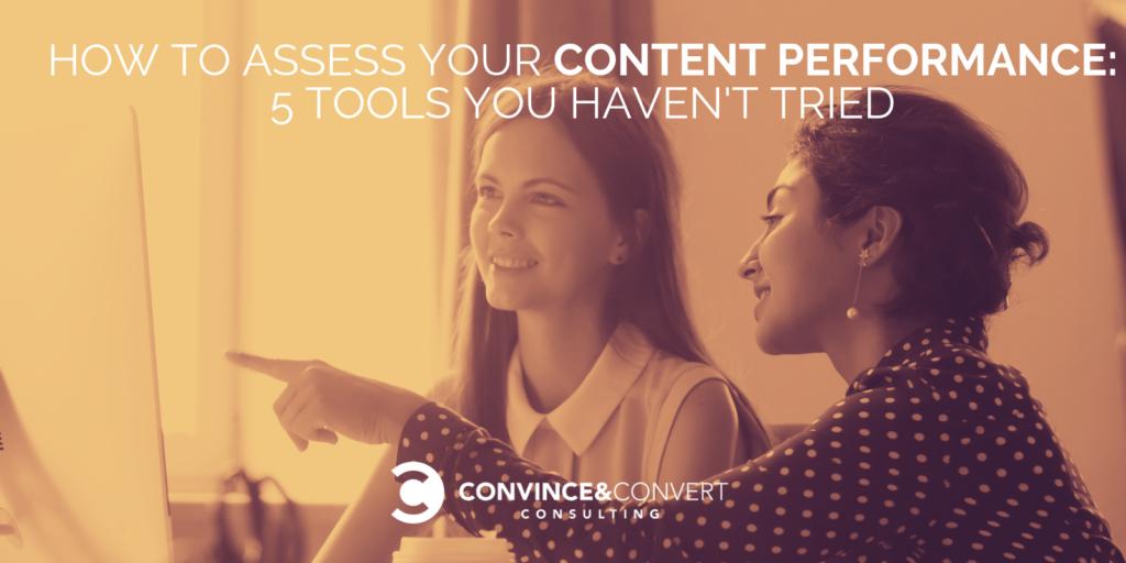Come valutare le prestazioni del tuo contenuto