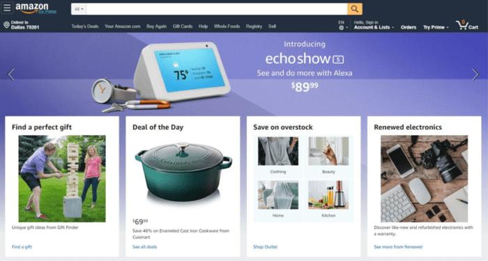 Prodotti pertinenti su Amazon