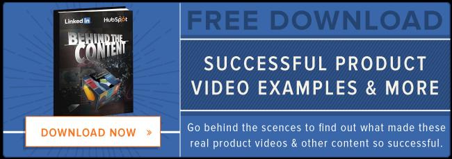 scopri i segreti dietro i video dei prodotti più interessanti e altro ancora