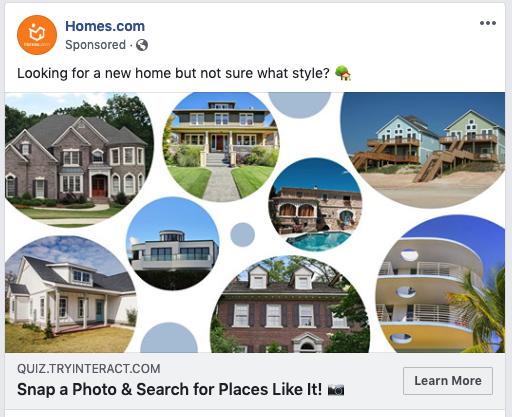 promozione immobiliare