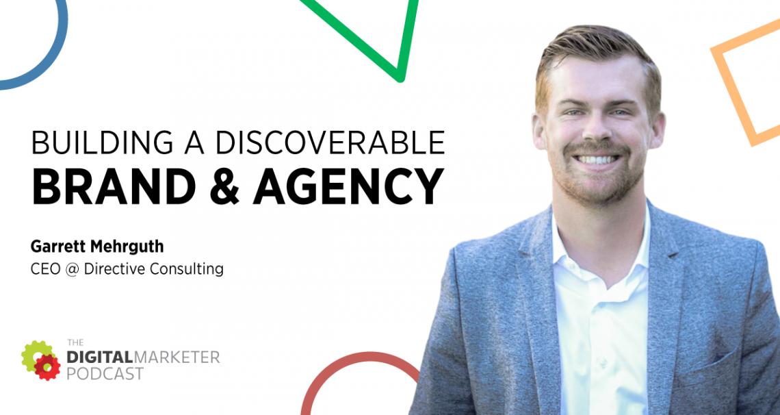 costruzione di marchio e agenzia