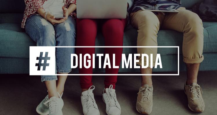 Perché ogni azienda ha bisogno di diventare un'azienda di media digitali