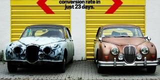 Raddoppia il tuo tasso di conversione