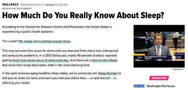 "Contenuto sponsorizzato da Sleep Number che discute Sleep ""width ="" 600 ""style ="" width: 600px; blocco di visualizzazione; margine: 0px auto; ""srcset ="" https://blog.hubspot.com/hs-fs/hubfs/Sponsored%20content%20da%20Sleep%20Number%20discussing%20Sleep.jpg?width=300&name=Sponsored%20content%20da % 20Sleep% 20Numero% 20discussing% 20Sleep.jpg 300w, https://blog.hubspot.com/hs-fs/hubfs/Sponsored%20content%20da%20Sleep%20Number%20discussing%20Sleep.jpg?width=600&name=Sponsored% 20content% 20da% 20Sleep% 20Numero% 20discussing% 20Sleep.jpg 600w, https://blog.hubspot.com/hs-fs/hubfs/Sponsored%20content%20da%20Sleep%20Number%20discussing%20Sleep.jpg?width=900&name = Sponsored% 20content% 20da% 20Sleep% 20Numero% 20discussing% 20Sleep.jpg 900w, https://blog.hubspot.com/hs-fs/hubfs/Sponsored%20content%20da%20Sleep%20Number%20discussing%20Sleep.jpg? width = 1200 & name = Sponsored% 20content% 20da% 20Sleep% 20Number% 20discussing% 20Sleep.jpg 1200w, https://blog.hubspot.com/hs-fs/hubfs/Sponsored%20content%20da%20Sleep%20Number%20discussing%20Sleep .jpg? width = 1500 & name = sponsorizzati% 20content% 20from% 20Sleep% 20Number% 20discussing% 20Sleep. jpg 1500w, https://blog.hubspot.com/hs-fs/hubfs/Sponsored%20content%20da%20Sleep%20Number%20discussing%20Sleep.jpg?width=1800&name=Sponsored%20content%20da%20Sleep%20Number%20discussing % 20Sleep.jpg 1800w ""sizes ="" (larghezza massima: 600px) 100vw, 600px"