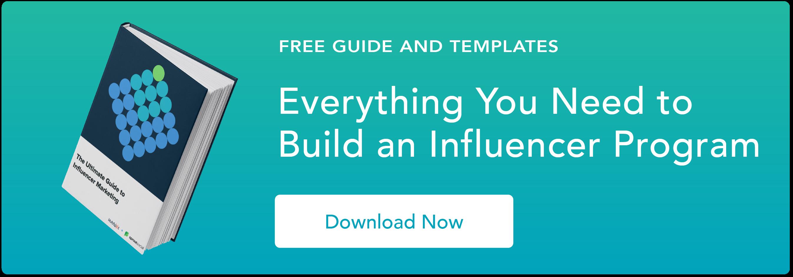 influencer idee di marketing
