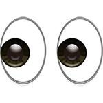 occhi emoji