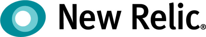 Logo NewRelic
