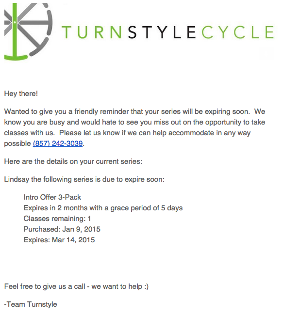 """turnstyle-email-copy-example.png """"title ="""" turnstyle-email-copy-example.png """"width ="""" 583 """"height ="""" 648 """"srcset ="""" https://blog.hubspot.com/hs-fs/ hubfs / turnstyle-email-copy-example.png? width = 292 & height = 324 & name = turnstyle-email-copy-example.png 292w, https://blog.hubspot.com/hs-fs/hubfs/turnstyle-email-copy -example.png? width = 583 & height = 648 & name = turnstyle-email-copy-example.png 583w, https://blog.hubspot.com/hs-fs/hubfs/turnstyle-email-copy-example.png?width= 875 & height = 972 & name = turnstyle-email-copy-example.png 875w, https://blog.hubspot.com/hs-fs/hubfs/turnstyle-email-copy-example.png?width=1166&height=1296&name=turnstyle-email -copy-example.png 1166w, https://blog.hubspot.com/hs-fs/hubfs/turnstyle-email-copy-example.png?width=1458&height=1620&name=turnstyle-email-copy-example.png 1458w , https://blog.hubspot.com/hs-fs/hubfs/turnstyle-email-copy-example.png?width=1749&height=1944&name=turnstyle-email-copy-example.png 1749w """"sizes ="""" (max. larghezza: 583px) 100vw, 583px"""