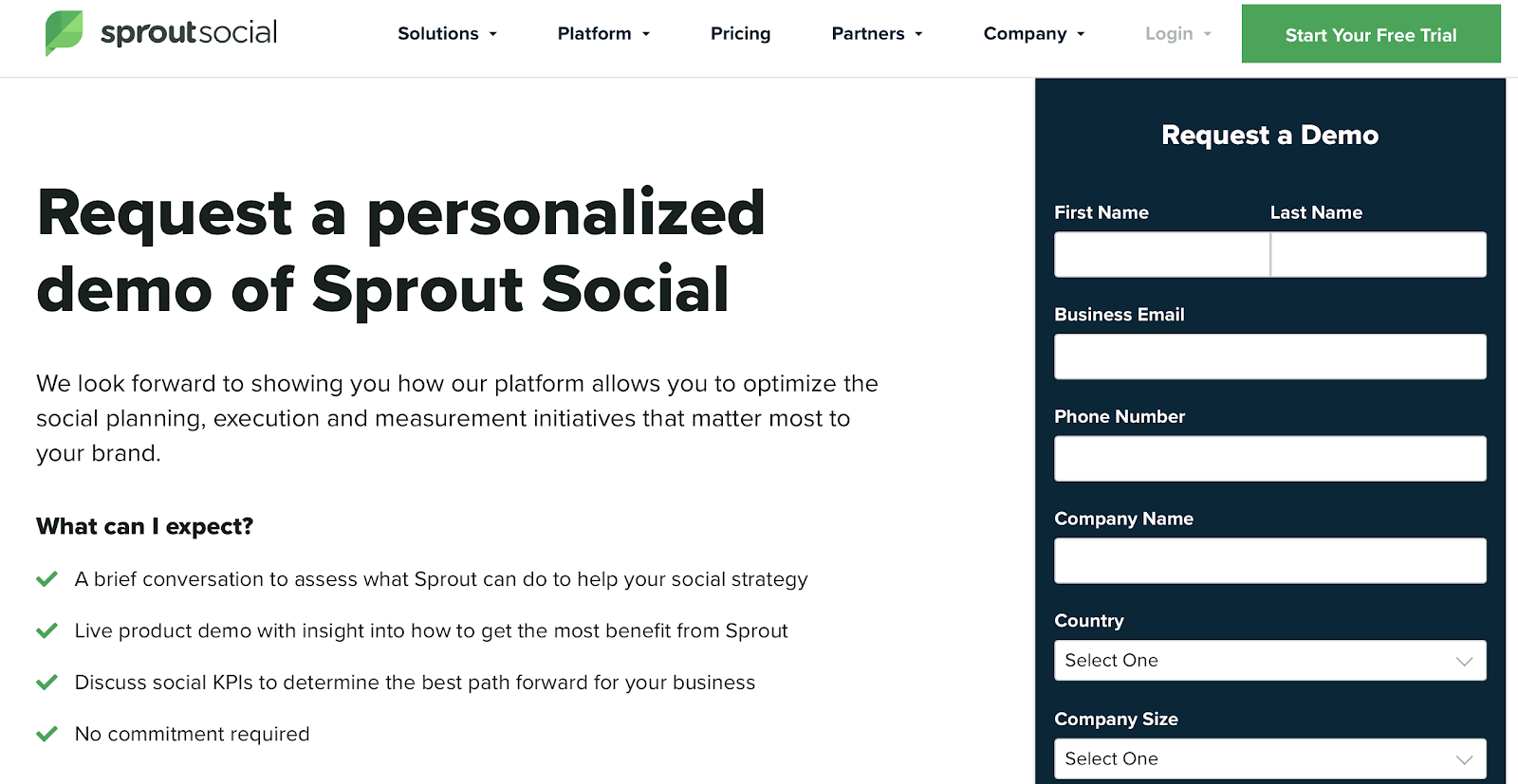 Come massimizzare i vantaggi dell'utilizzo degli strumenti di gestione dei social media - Sprout Social