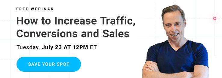 Funnel di vendita 101: Come aumentare traffico, conversioni e vendite