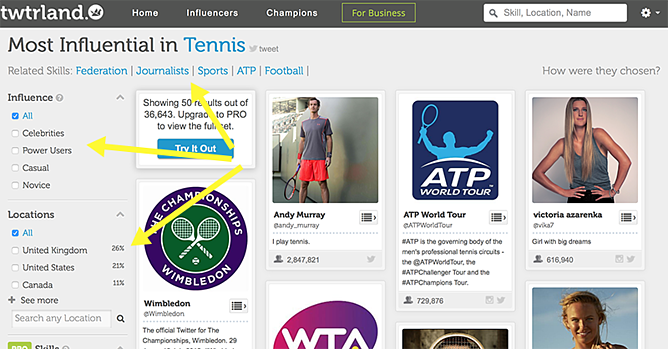twtrland-tool-più-influente-in-tennis-page