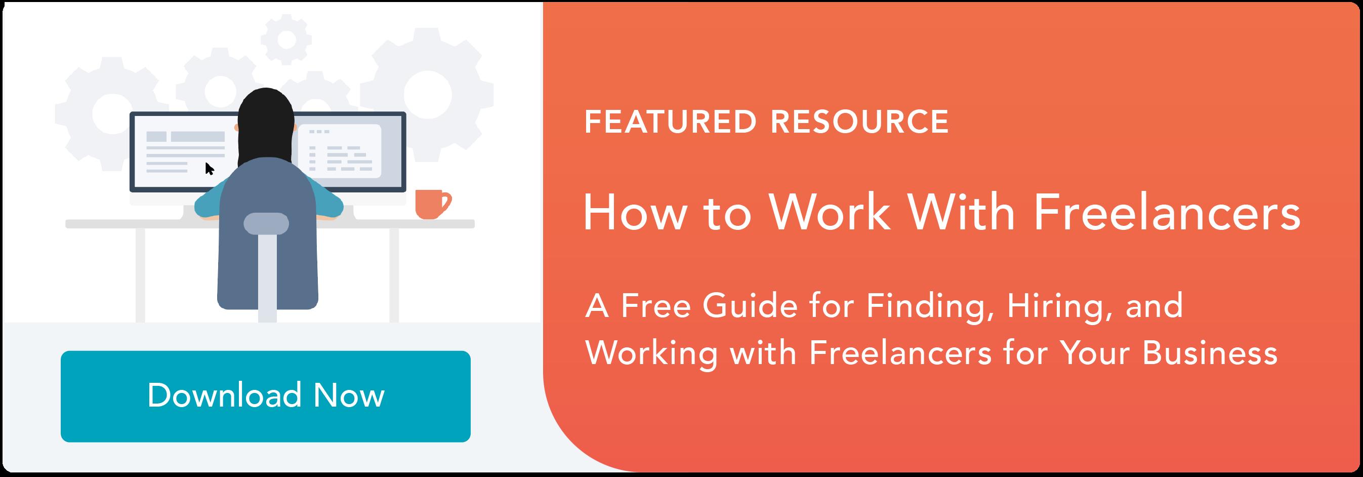 come assumere freelance
