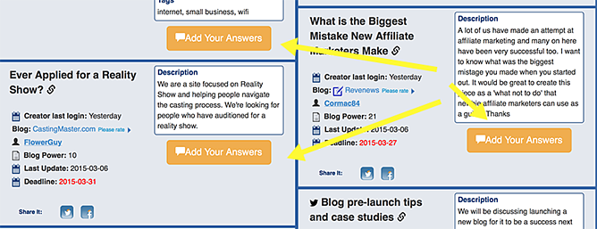 Expert-quote-query myblogu-tool-