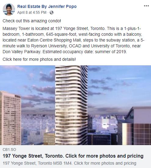 idee di marketing immobiliare