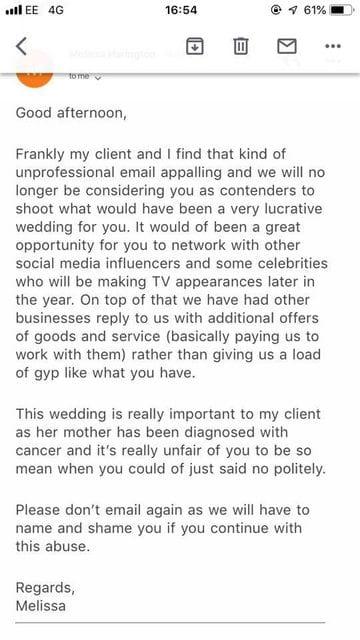 Influencer matrimoniale 4
