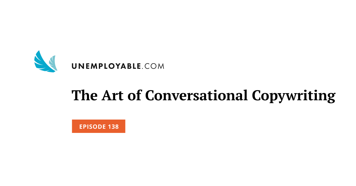 The Art of Conversational Copywriting