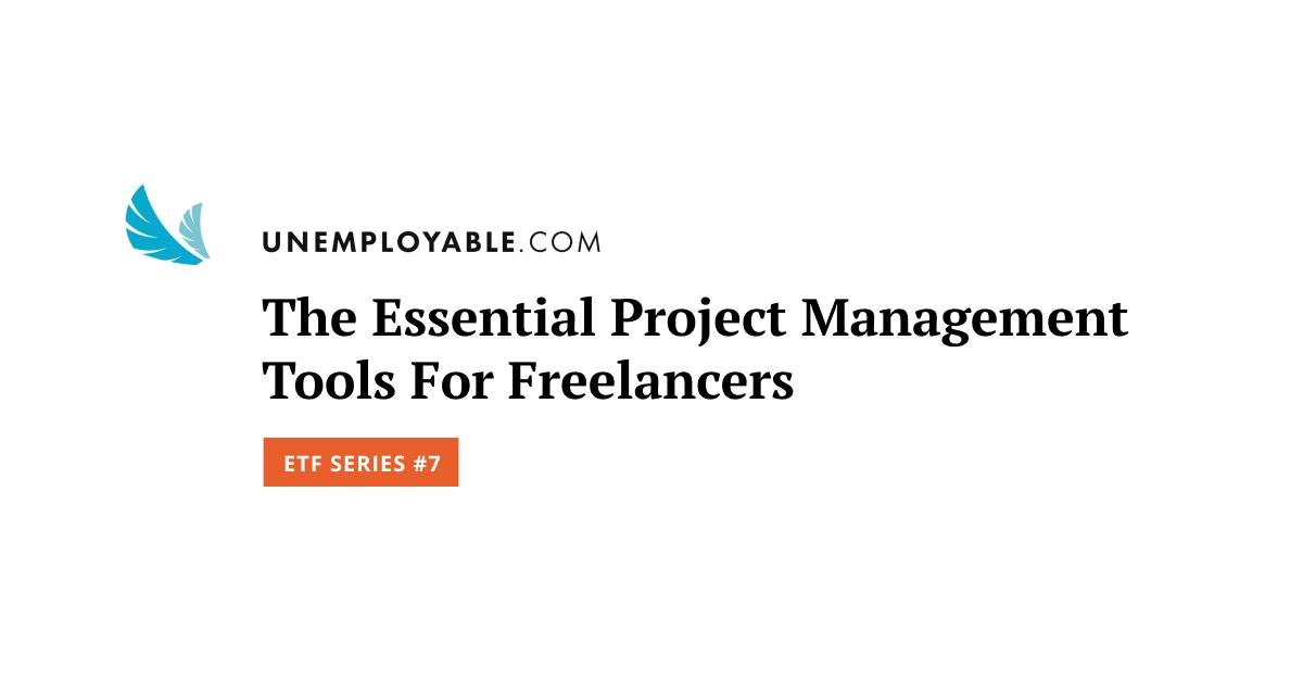 Gli strumenti essenziali per la gestione dei progetti per i liberi professionisti