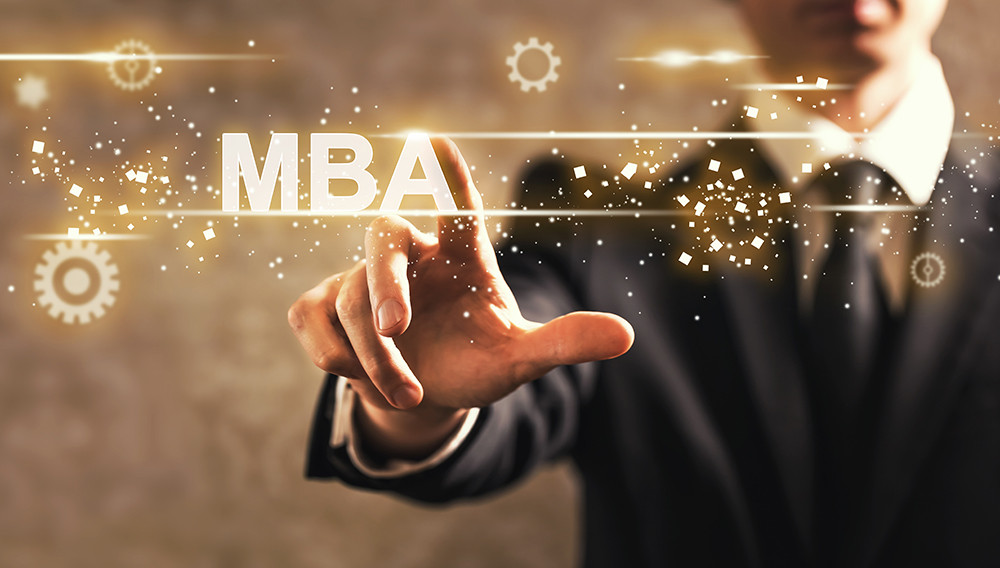 In che modo i social media influenzano l'immagine degli aspiranti MBA