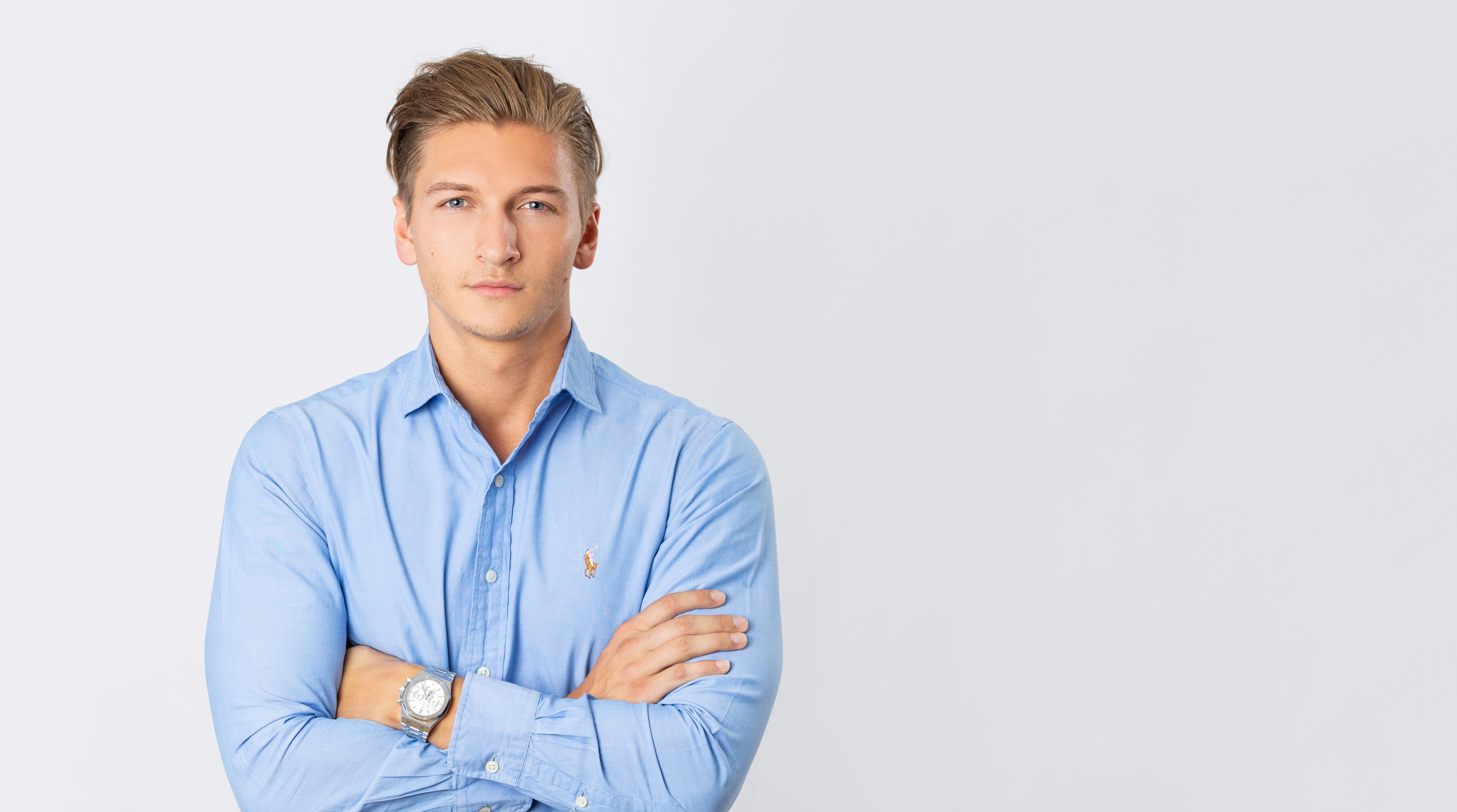 Lukas Kurzmann: Come scalare una società di 8 figure con Instagram