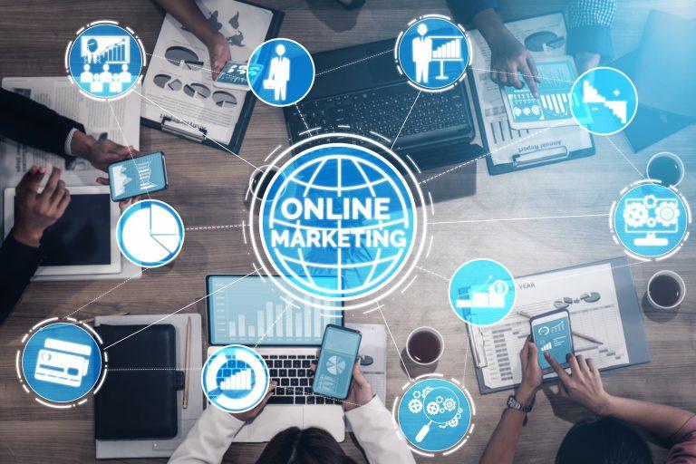 Utilizzo dei social media per portare la tua azienda al livello successivo