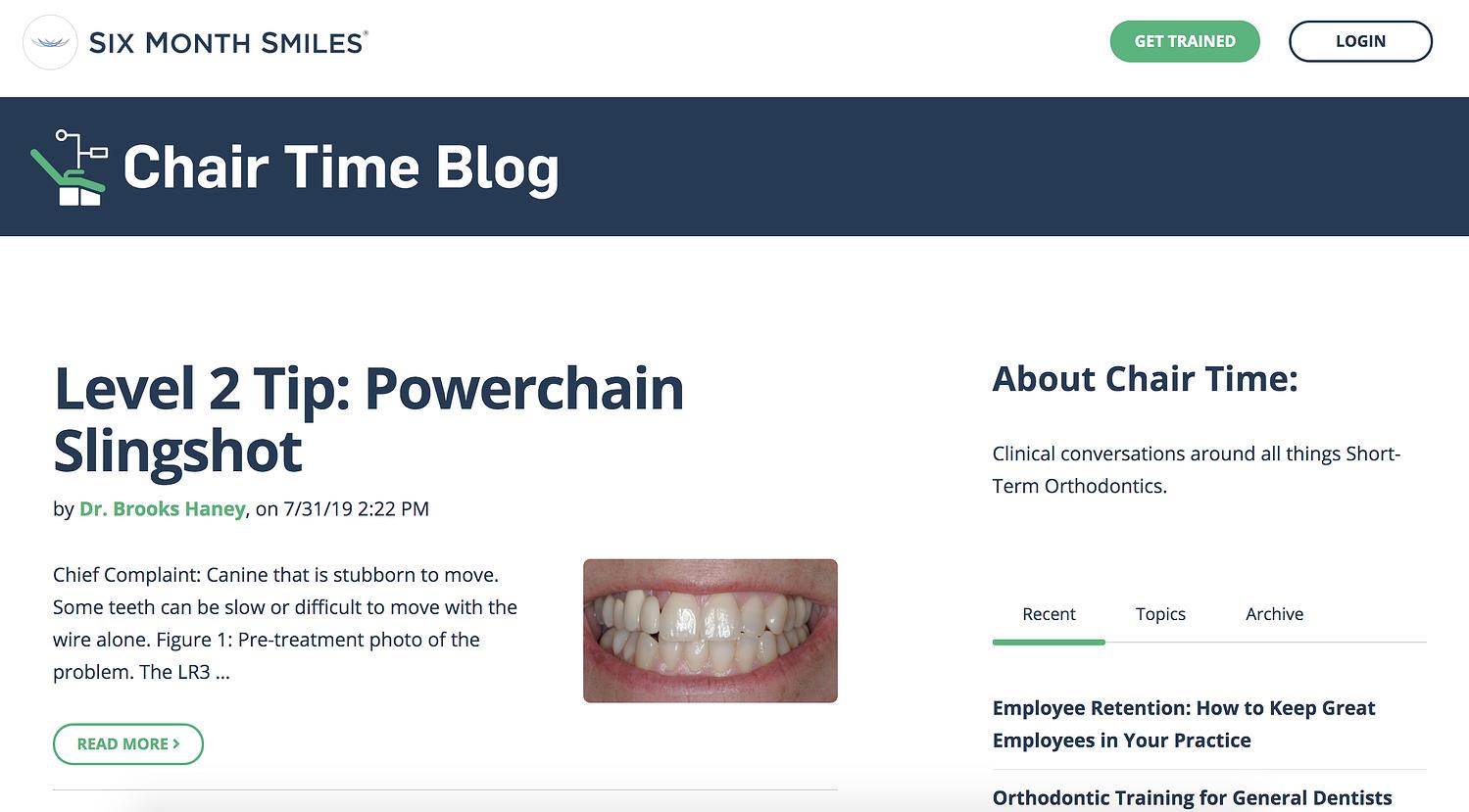 sei mesi-smiles-blog