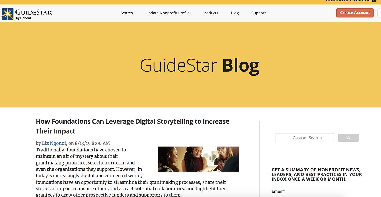 Guidestar-blog