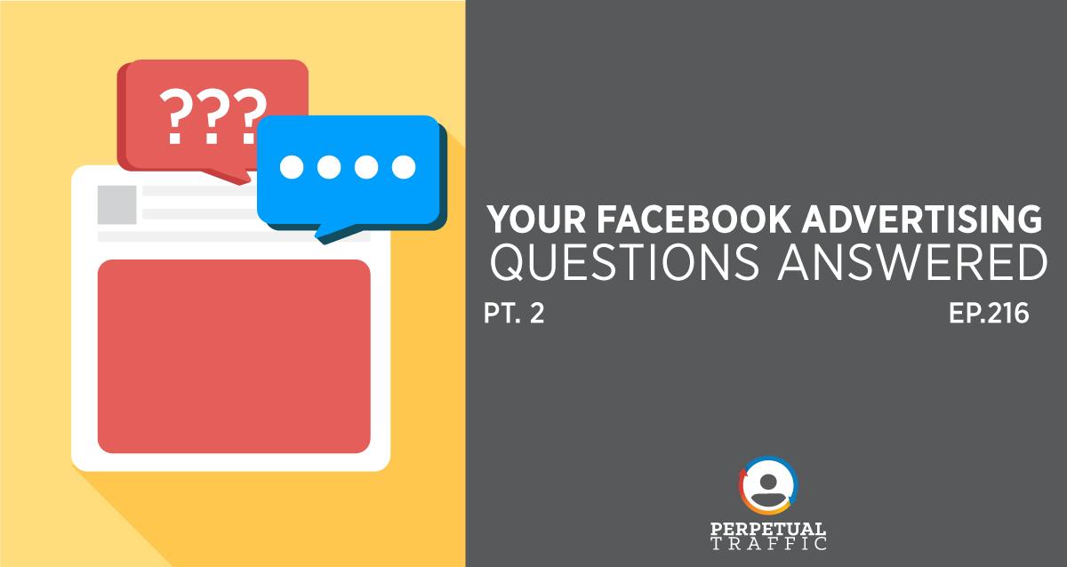 Domande di Facebook parte 2