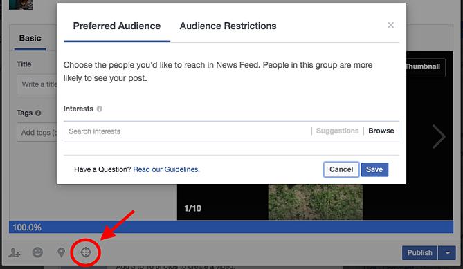 """Target audience.png """"width ="""" 669 """"title ="""" Target audience.png """"caption ="""" false """"data-limits ="""" true """"style ="""" larghezza: 669px; """"srcset ="""" https://blog.hubspot.com /hs-fs/hubfs/Target%20audience.png?width=335&name=Target%20audience.png 335w, https://blog.hubspot.com/hs-fs/hubfs/Target%20audience.png?width=669&name= Target% 20audience.png 669w, https://blog.hubspot.com/hs-fs/hubfs/Target%20audience.png?width=1004&name=Target%20audience.png 1004w, https://blog.hubspot.com/ hs-fs / hubfs / Target% 20audience.png? larghezza = 1338 e nome = Target% 20audience.png 1338w, https://blog.hubspot.com/hs-fs/hubfs/Target%20audience.png?width=1673&name=Target % 20audience.png 1673w, https://blog.hubspot.com/hs-fs/hubfs/Target%20audience.png?width=2007&name=Target%20audience.png 2007w """"size ="""" (larghezza massima: 669px) 100vw , 669px"""