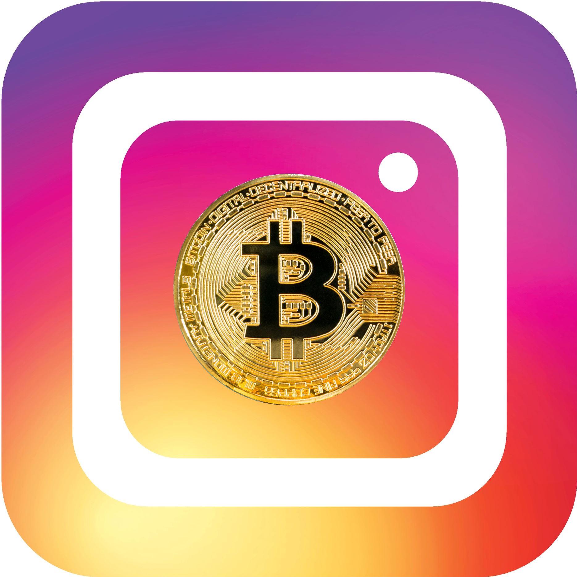 4 passaggi per evitare frodi in criptovaluta su Instagram