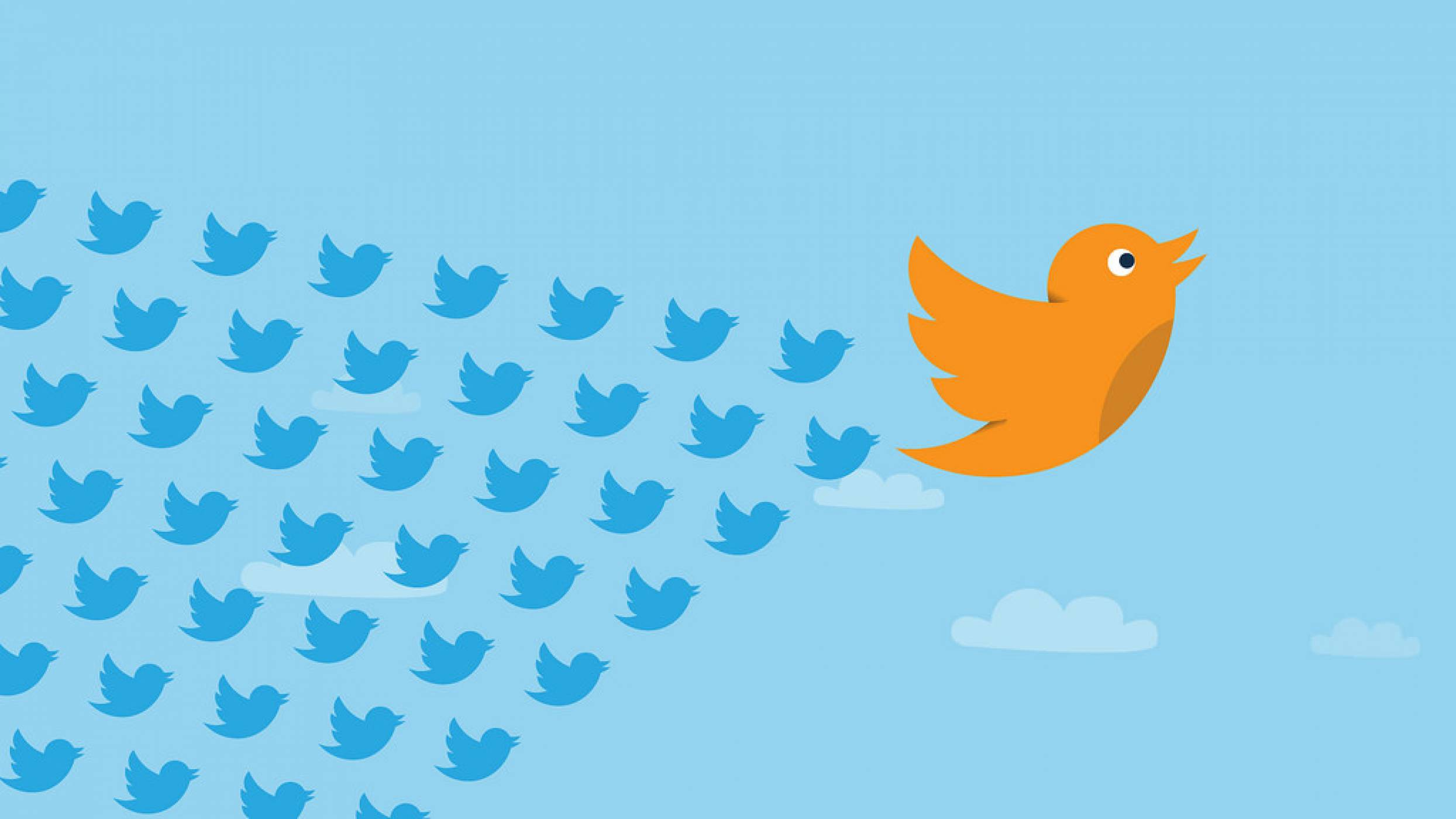 5 VC da seguire su Twitter