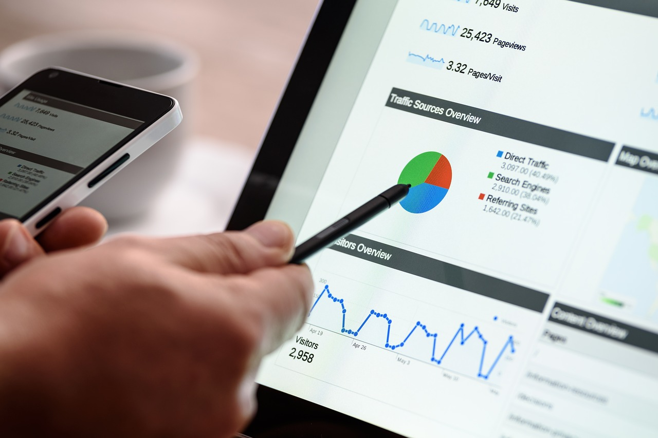 5 consigli efficaci per il marketing digitale per le compagnie assicurative