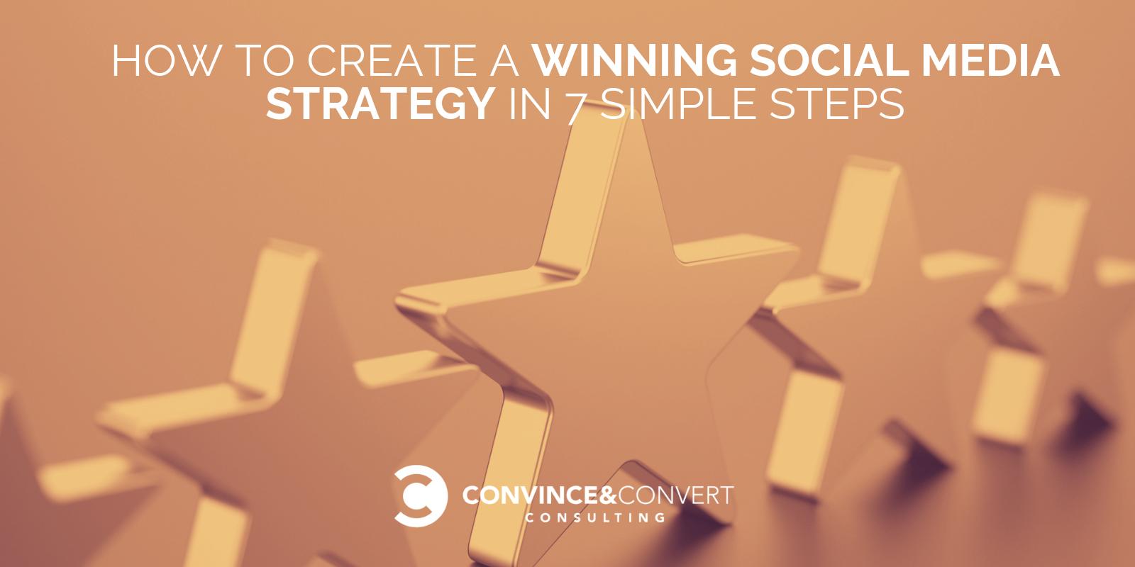 Come creare una strategia di social media