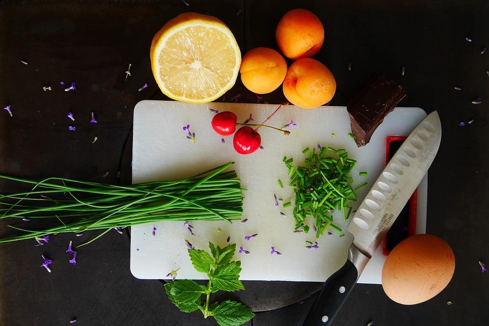 Informazioni sull'utilizzo degli hashtag giusti per far crescere il seguito di Instagram del tuo blog sul cibo
