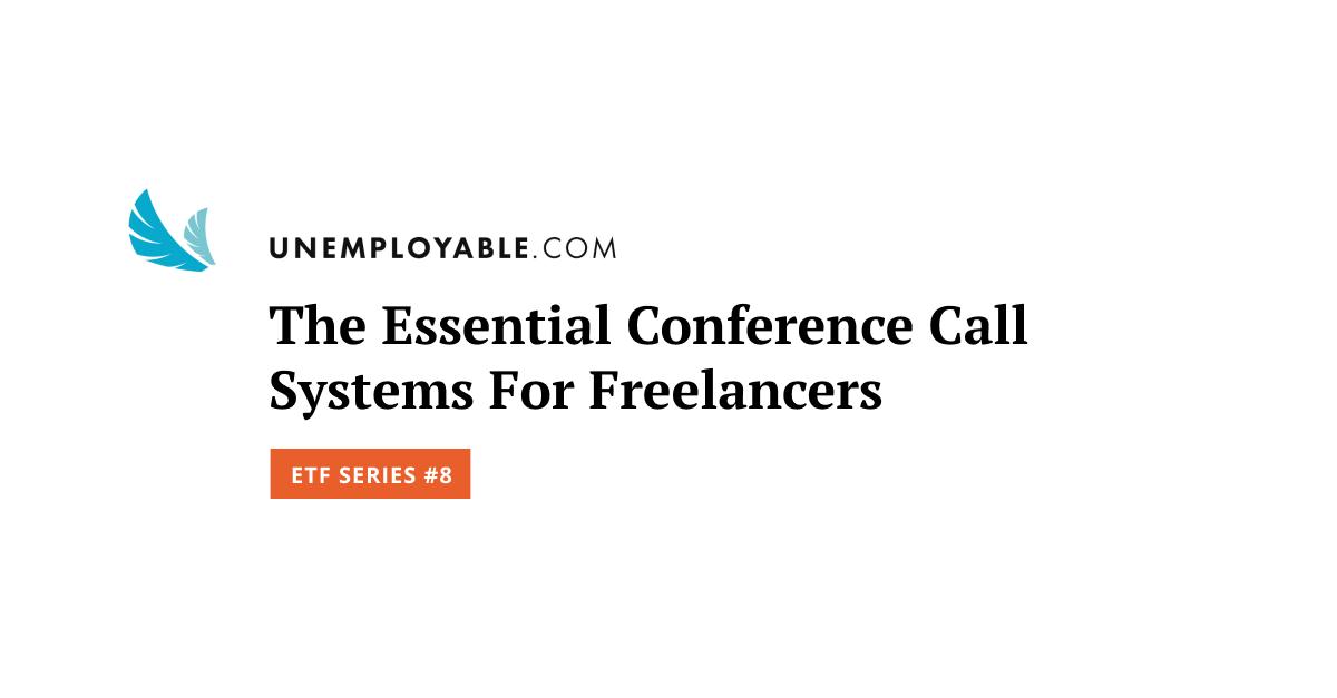 I sistemi di teleconferenza essenziali per i liberi professionisti