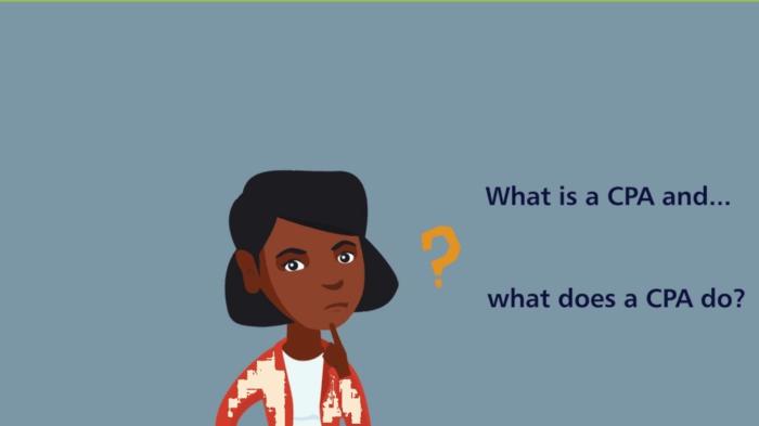 Che cos'è il CPA?