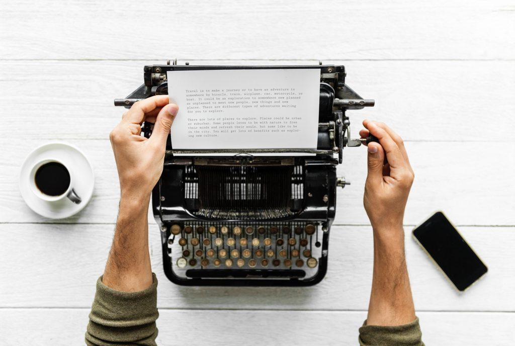 10 consigli per la narrazione che ogni copywriter dovrebbe sapere