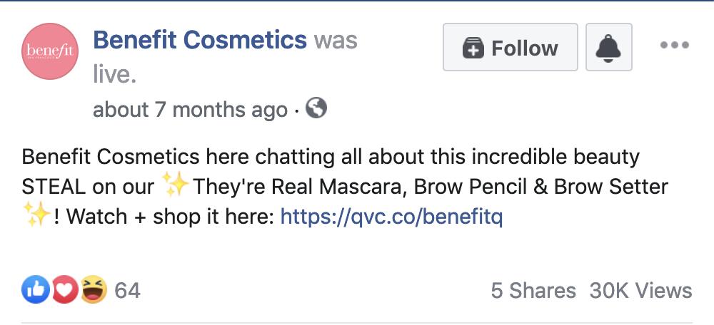 "Vantaggi Cosmetici Facebook Sottotitoli live ""larghezza ="" 1000 ""style ="" larghezza: 1000px; ""srcset ="" https://blog.hubspot.com/hs-fs/hubfs/Screen%20Shot%202019-09-01%20at% 205.45.23% 20 PM.png? Width = 500 & name = Screen% 20Shot% 202019-09-01% 20at% 205.45.23% 20 PM.png 500w, https://blog.hubspot.com/hs-fs/hubfs/Screen % 20Shot% 202019-09-01% 20at% 205.45.23% 20 PM.png? Larghezza = 1000 e nome = Schermo% 20Shot% 202019-09-01% 20at% 205.45.23% 20 PM.png 1000w, https: // blog. hubspot.com/hs-fs/hubfs/Screen%20Shot%202019-09-01%20at%205.45.23%20PM.png?width=1500&name=Screen%20Shot%202019-09-01%20at%205.45.23% 20 PM.png 1500w, https://blog.hubspot.com/hs-fs/hubfs/Screen%20Shot%202019-09-01%20at%205.45.23%20PM.png?width=2000&name=Screen%20Shot%202019 -09-01% 20at% 205.45.23% 20 PM.png 2000w, https://blog.hubspot.com/hs-fs/hubfs/Screen%20Shot%202019-09-01%20at%205.45.23%20PM. png? width = 2500 & name = Screen% 20Shot% 202019-09-01% 20at% 205.45.23% 20 PM.png 2500w, https://blog.hubspot.com/hs-fs/hubfs/Screen%20Shot%202019-09 -01% 20at% 205.45.23% 20 PM.png? width = 3000 & name = Scr een% 20Shot% 202019-09-01% 20at% 205.45.23% 20 PM.png 3000w ""dimensioni ="" (larghezza massima: 1000px) 100vw, 1000px"
